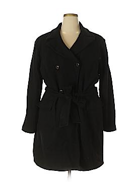 INC International Concepts Coat Size 3X (Plus)