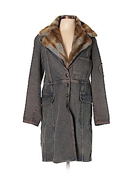 Just Cavalli Denim Jacket Size L