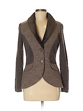 Roz & Ali Wool Blazer Size M