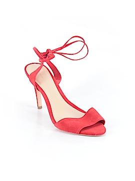 Loeffler Randall Heels Size 10 1/2