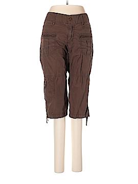 Lee Cargo Pants Size 6 (Petite)
