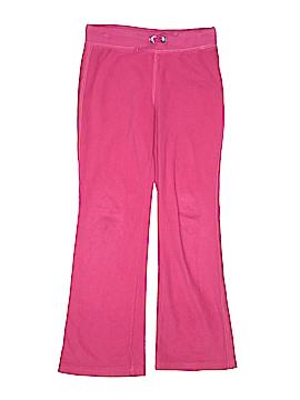 P.S. By S.P. Fleece Pants Size 8