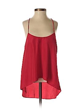 Whitney Eve Sleeveless Blouse Size S