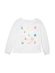 SO Girls Sweatshirt Size 10