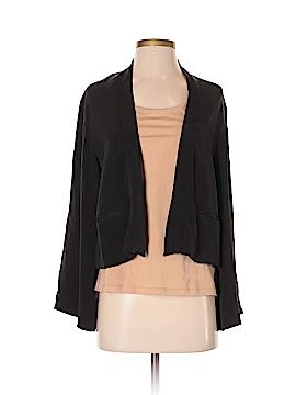 Winter Kate Silk Cardigan Size S