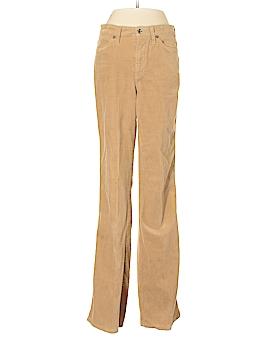 Cambio Jeans Cords Size 4