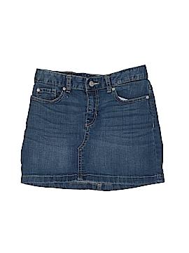Old Navy Denim Skirt Size 12 (Plus)