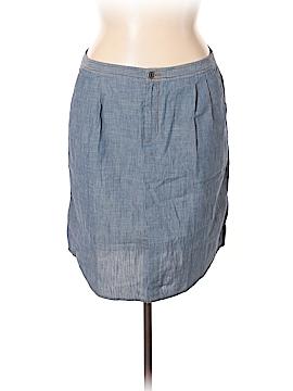 Banana Republic Casual Skirt Size 16 (Tall)