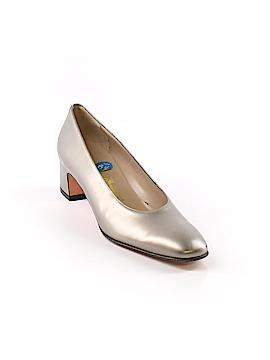 Salvatore Ferragamo Heels Size 6 1/2