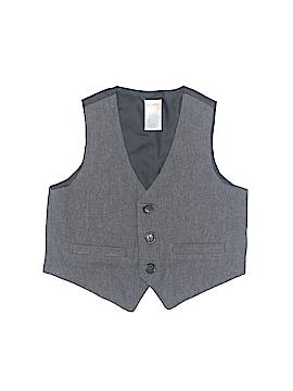 Gymboree Tuxedo Vest Size 12-24 mo