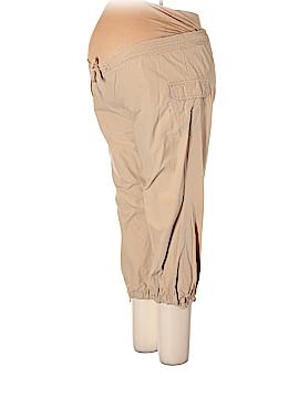Gap - Maternity Cargo Pants Size L (Maternity)