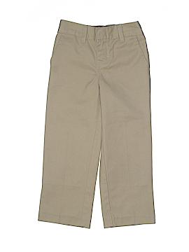Dickies Khakis Size 4 (Slim)