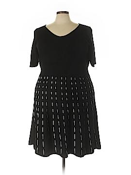 Taylor Casual Dress Size 2X (Plus)