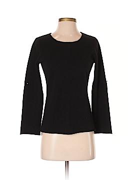 Ellie Kai Cashmere Pullover Sweater Size S