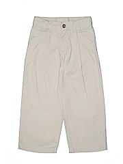 Gymboree Boys Khakis Size 4
