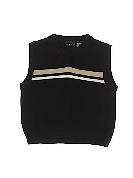 George Sweater Vest Size 4