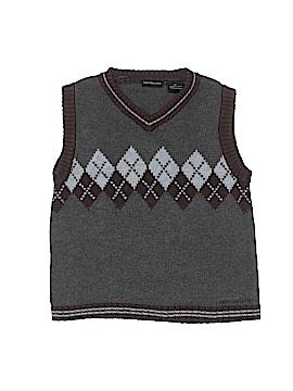 CALVIN KLEIN JEANS Sweater Vest Size 4T