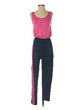 Color Thread Jumpsuit Size S