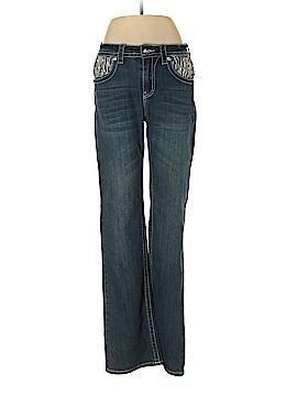 K. Jordan Jeans Size 8