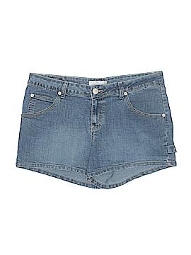 Jordache Denim Shorts Size 15 - 16