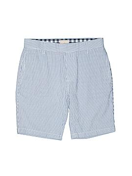 Mini Boden Khaki Shorts Size 13
