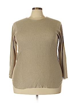 Premise Studio Pullover Sweater Size 2X (Plus)
