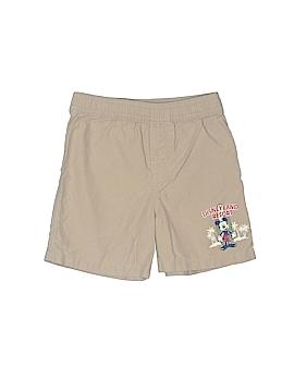 Disney Parks Shorts Size 12 mo