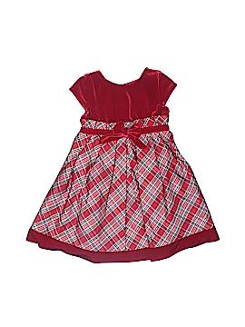 Koala Baby Special Occasion Dress Size 2T