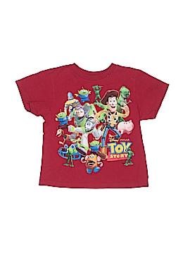 Disney Short Sleeve T-Shirt Size 5 - 6