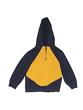 Kitestrings Zip Up Hoodie Size 4