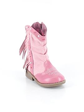 WonderKids Boots Size 6