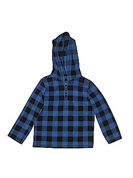 Faded Glory Fleece Jacket Size 5T