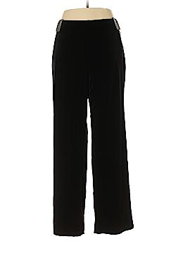 Alfani Velour Pants Size 2X (Plus)