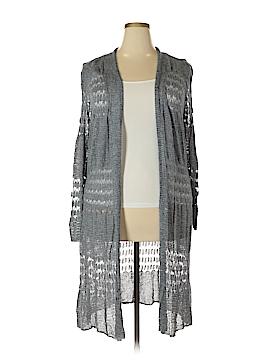 Belldini Cardigan Size 2X (Plus)