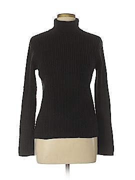 Anne Klein Sport Turtleneck Sweater Size L