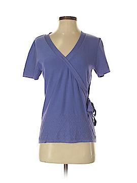 Alex Marie Short Sleeve Top Size S