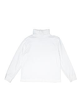 L.L.Bean Turtleneck Sweater Size 8