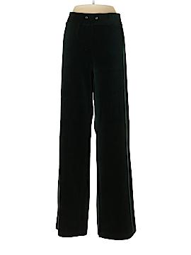Jones New York Sport Velour Pants Size XL