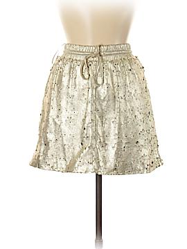 Leifsdottir Leather Skirt Size 6