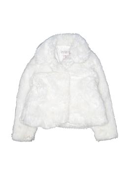 Catherine Malandrino Coat Size 4T