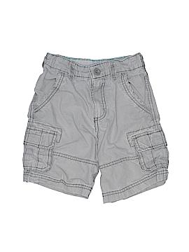 Carter's Cargo Shorts Size 4