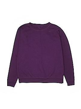 Hanes Sweatshirt Size S (Youth)