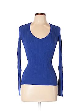 Moda International Long Sleeve Top Size M