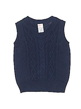 Gymboree Sweater Vest Size 6-12 mo