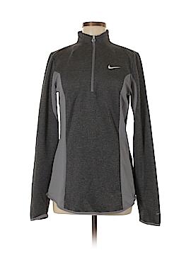 Nike Golf Track Jacket Size M (Tall)
