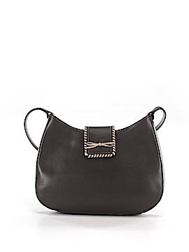 LOFT design by... Leather Satchel One Size