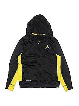 Jordan Track Jacket Size L (Youth)