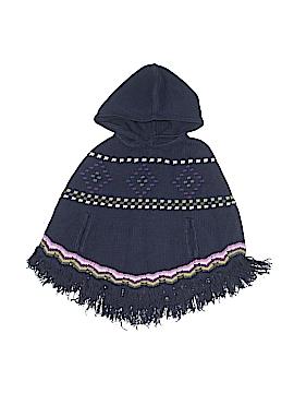 OshKosh B'gosh Poncho Size 10