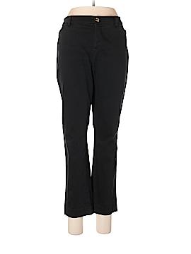 Lauren by Ralph Lauren Casual Pants Size 10 (Petite)