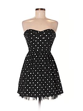 Black Poppy Casual Dress Size M